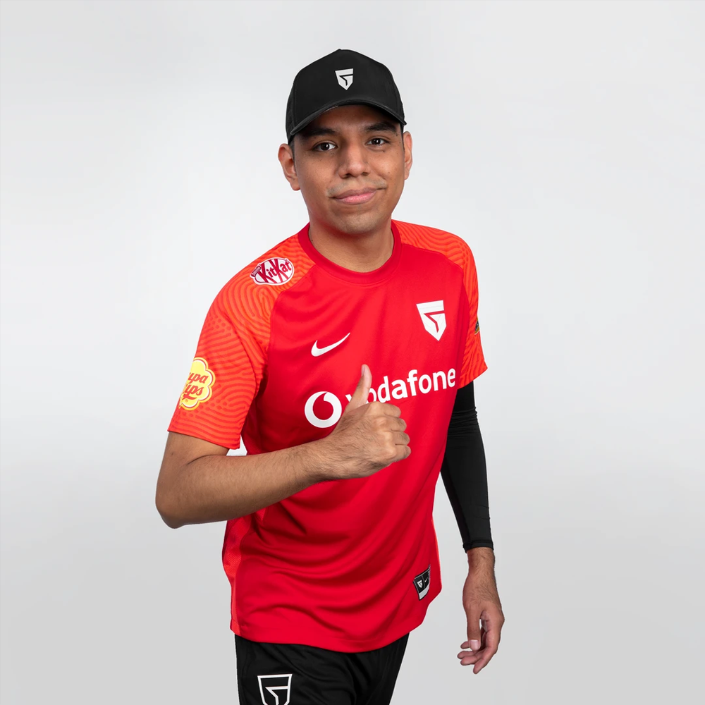 Vodafone Giants Pro Kit Nike